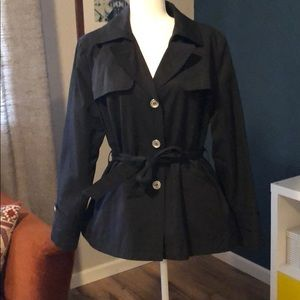 Giacca lightweight trench coat